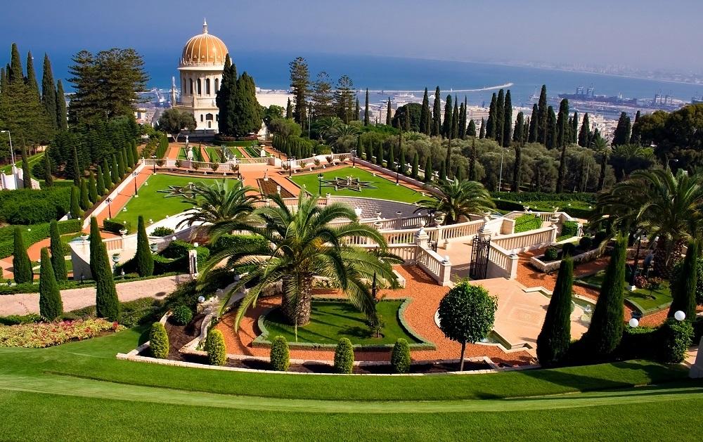 екскурзия до Израел