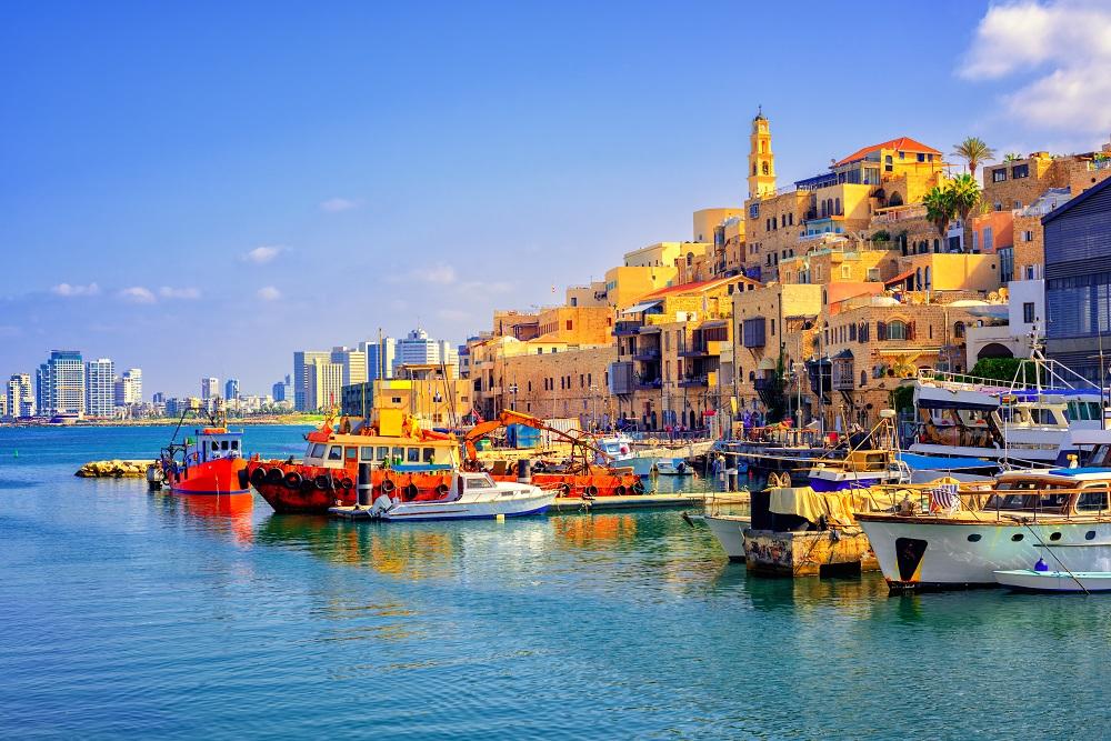екскурзия до Израел и Йордания