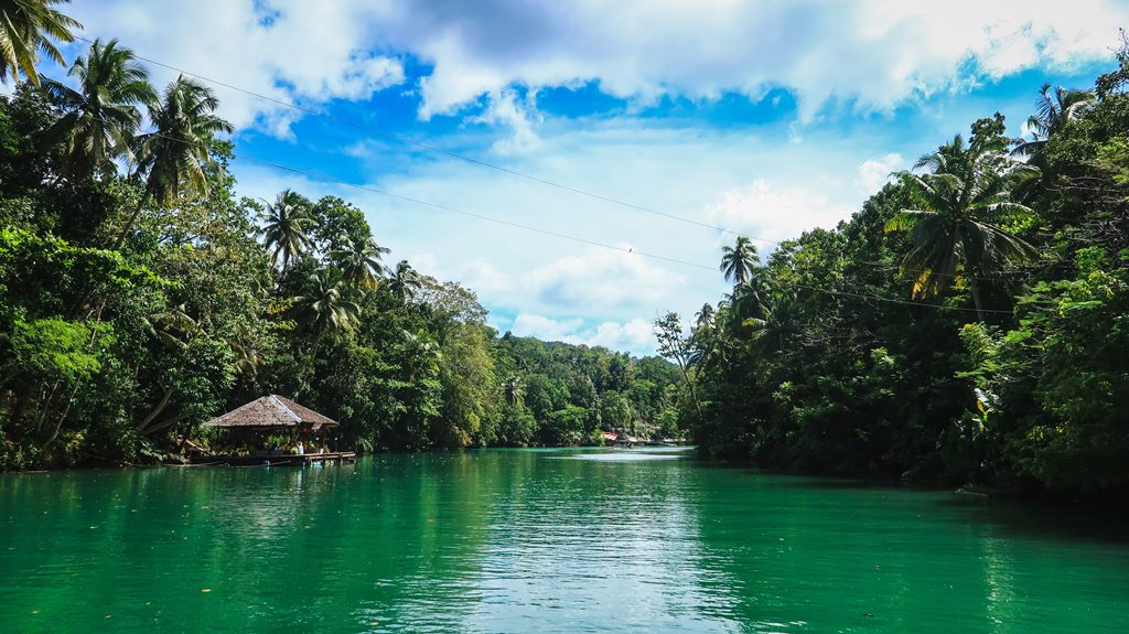 екскурзия до Сингапур и Филипините
