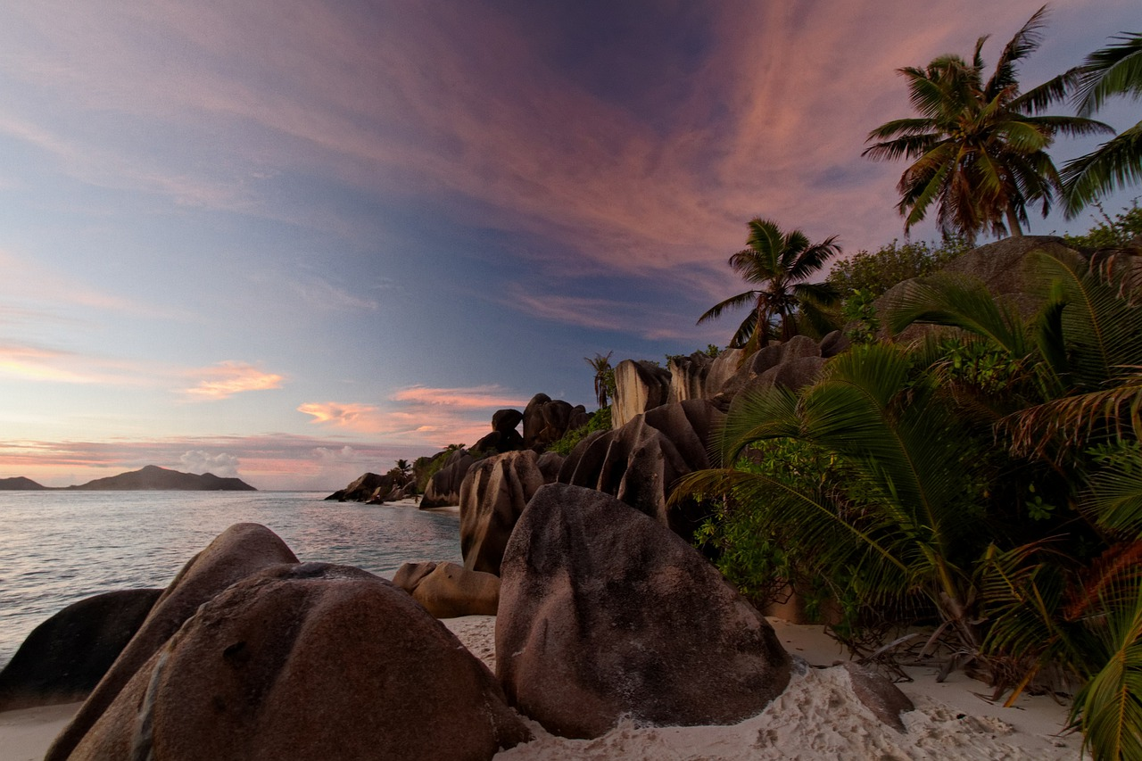 сейшелски острови почивка